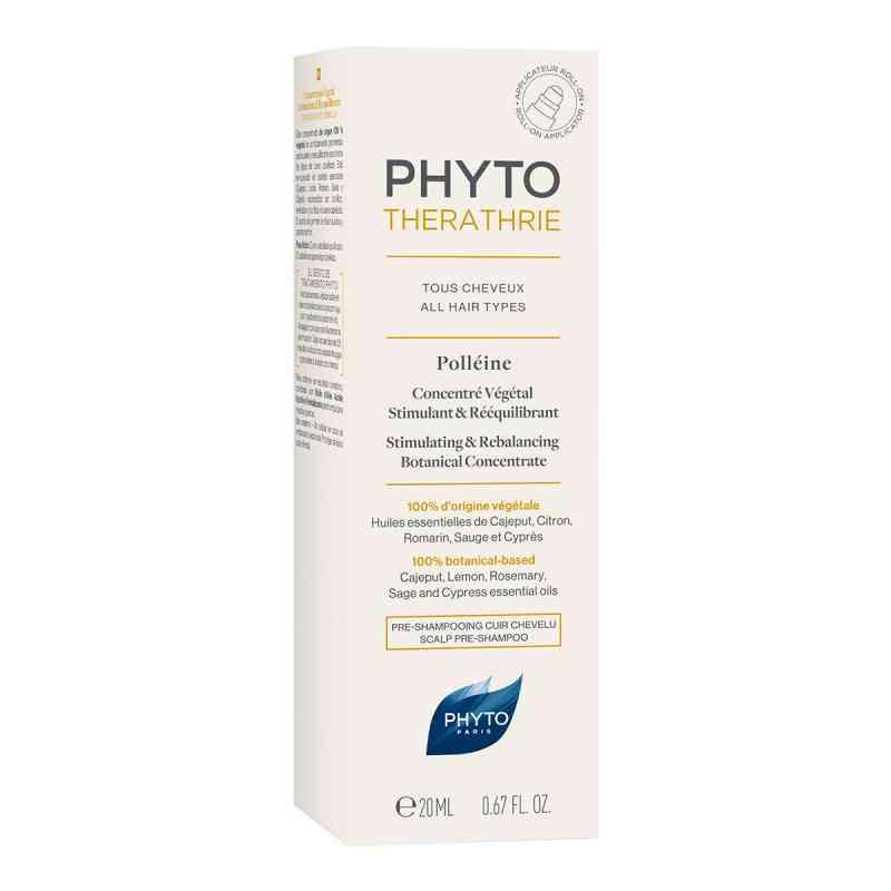 Phytotheratrie Polleine Kopfhaut Konzentrat  bei apo-discounter.de bestellen