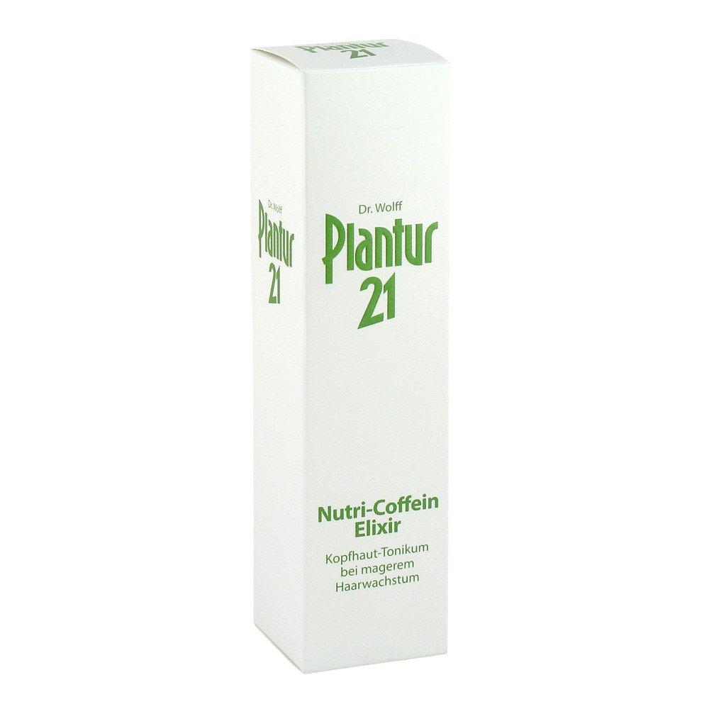 Frauen-Plantur 21 Nutri Coffein Elixir 200ml