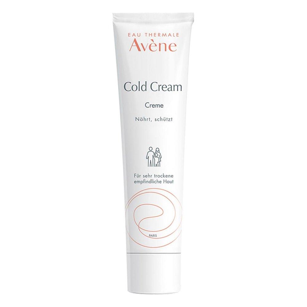Avene Cold Cream Creme 100 ml online günstig kaufen