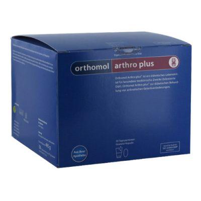 Orthomol-Arthro-Plus-Granulat-kapseln-30stk