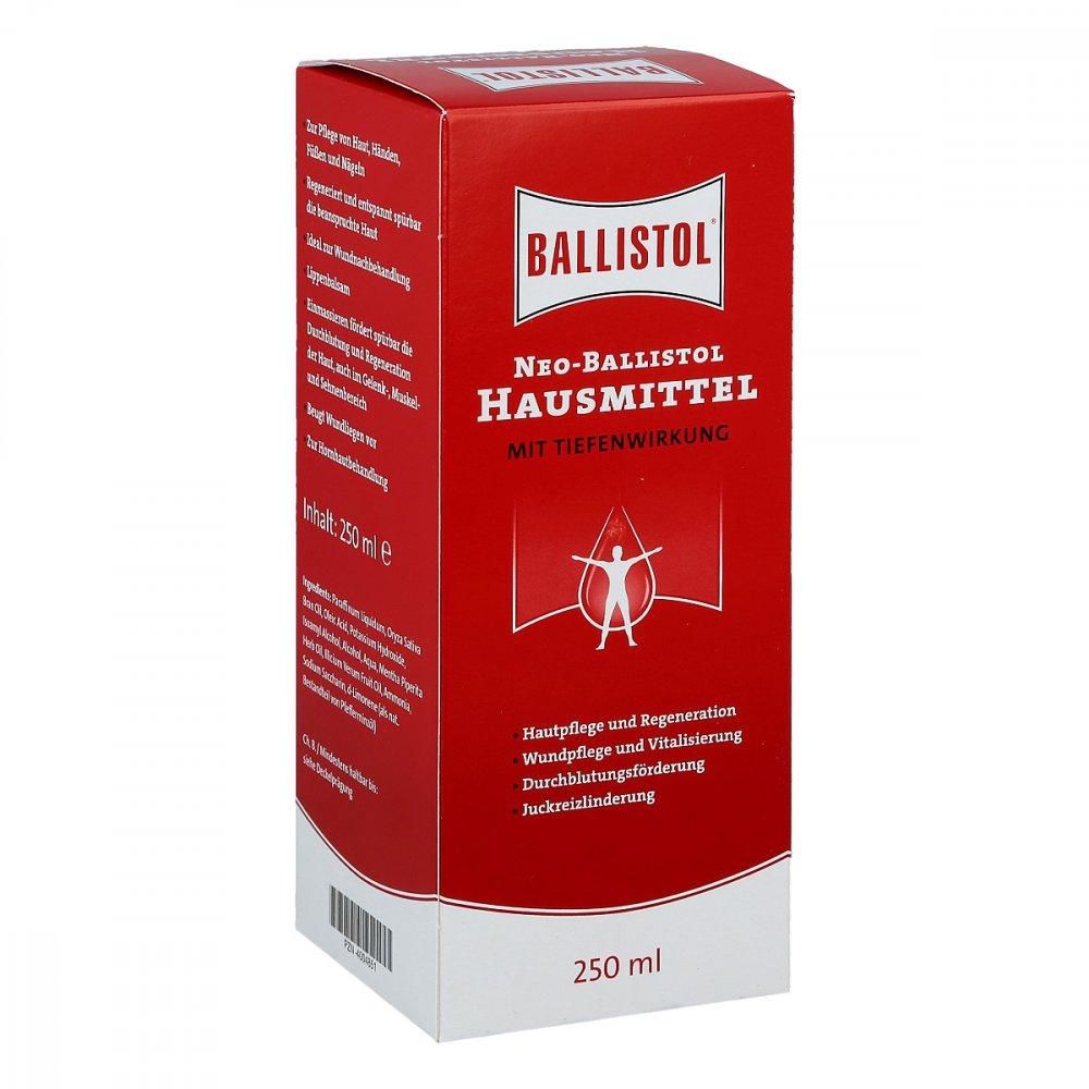 neo ballistol hausmittel fl ssig 250 ml online g nstig kaufen. Black Bedroom Furniture Sets. Home Design Ideas