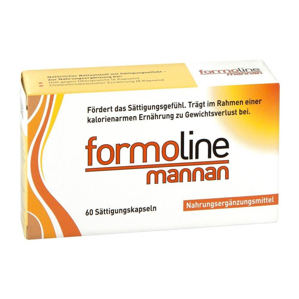 abnehmen mit formoline