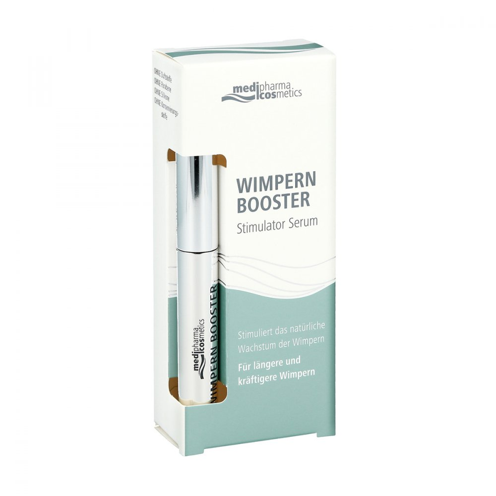 wimpern booster stimulator serum 2 7 ml online g nstig kaufen. Black Bedroom Furniture Sets. Home Design Ideas