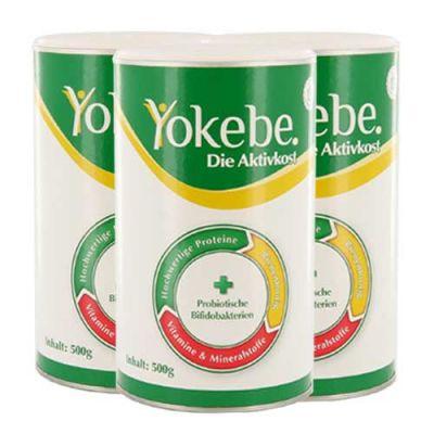 Yokebe-Classic-Pulver-3-x-500g-g-26-66-1-kg-Gratisversand