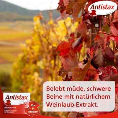 Antistax extra Venentabletten bei Venenleiden  bei apo-discounter.de bestellen