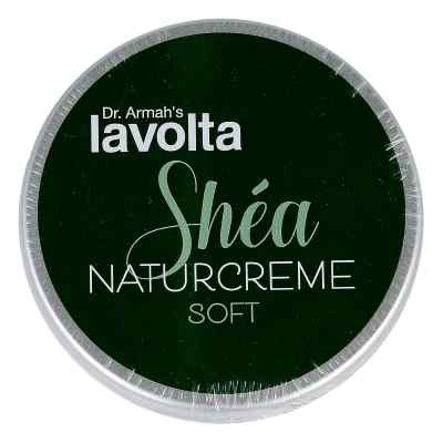 Lavolta Shea Naturcreme soft  bei bioapotheke.de bestellen