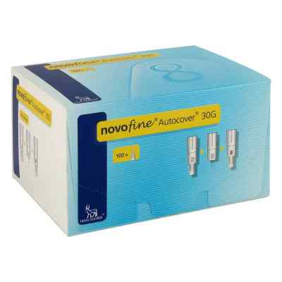 Novofine Autocover Kanülen 8 mm 30 G  bei bioapotheke.de bestellen