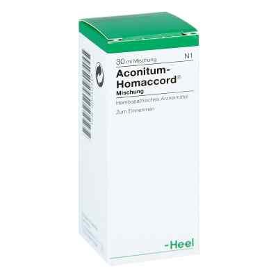 Aconitum Homaccord Tropfen  bei apo-discounter.de bestellen
