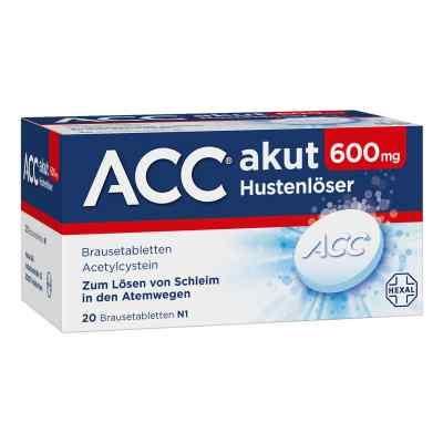 ACC akut 600mg Hustenlöser  bei apo-discounter.de bestellen
