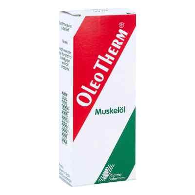 Oleotherm Muskelöl  bei bioapotheke.de bestellen