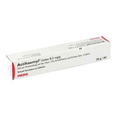 Actihaemyl Gelee 8,3mg/g  bei apo-discounter.de bestellen
