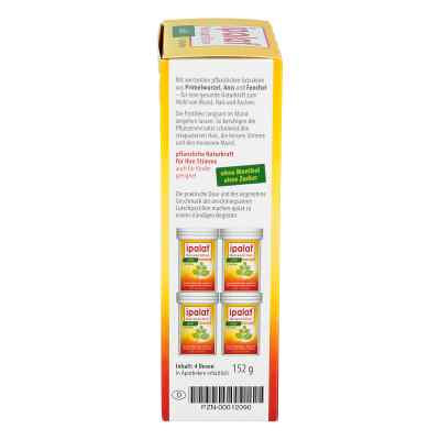 Ipalat Halspastillen mild  bei bioapotheke.de bestellen