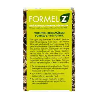 Formel Z für Katzen Tabletten  bei bioapotheke.de bestellen
