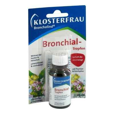 Broncholind Bronchial-Tropfen  bei bioapotheke.de bestellen
