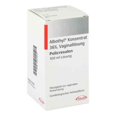 Albothyl Konzentrat  bei bioapotheke.de bestellen