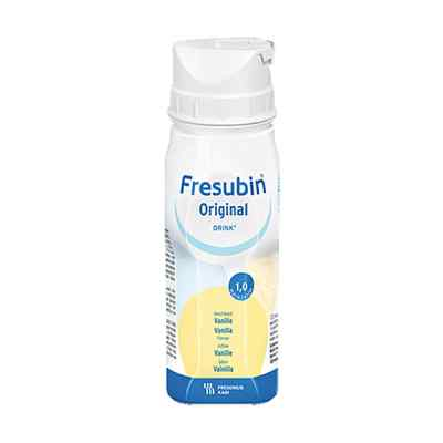 Fresubin Original Drink Vanille Trinkflasche  bei bioapotheke.de bestellen