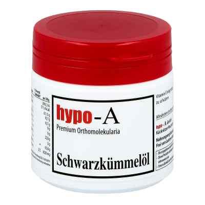 Hypo A Schwarzkümmelöl Kapseln  bei bioapotheke.de bestellen