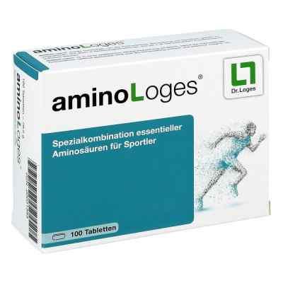 Amino Loges Tabletten  bei apo-discounter.de bestellen