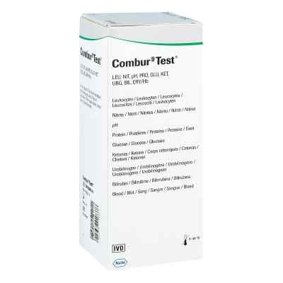 Combur 9 Test Teststreifen  bei bioapotheke.de bestellen