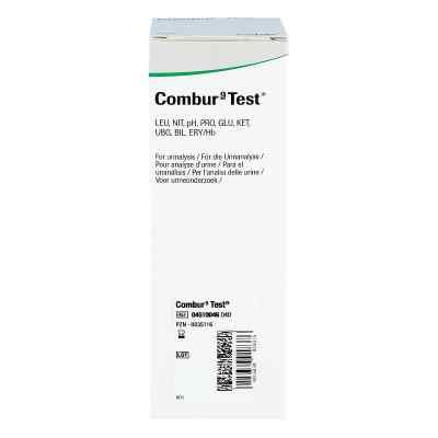 Combur 9 Test Teststreifen  bei apo-discounter.de bestellen