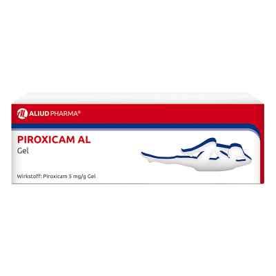 Piroxicam AL  bei bioapotheke.de bestellen