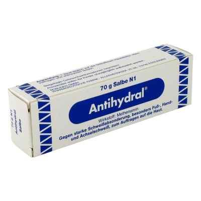 Antihydral Salbe  bei bioapotheke.de bestellen