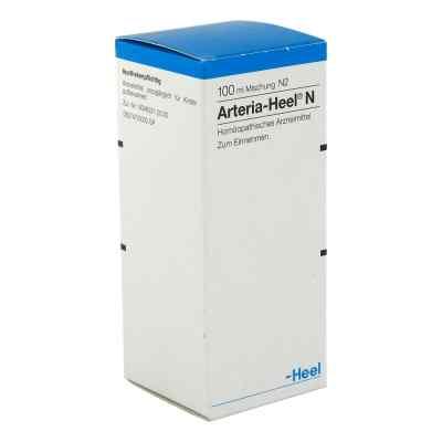 Arteria Heel N Tropfen  bei bioapotheke.de bestellen