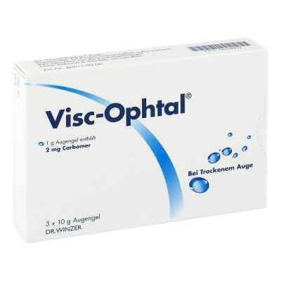 Visc Ophtal Augengel  bei bioapotheke.de bestellen