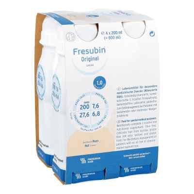 Fresubin Original Drink Nuss Trinkflasche  bei apo-discounter.de bestellen