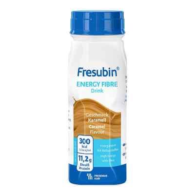 Fresubin Energy Fibre Drink Karamell Trinkflasche  bei apo-discounter.de bestellen