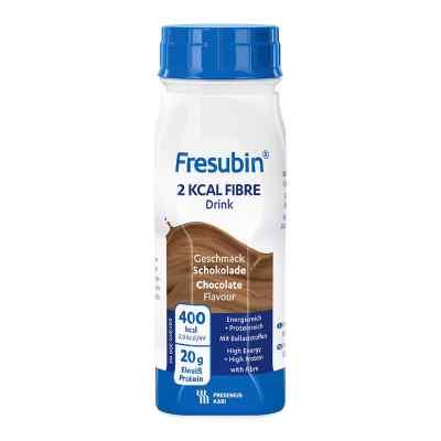 Fresubin 2 kcal fibre Drink Schokolade Trinkflasche   bei bioapotheke.de bestellen