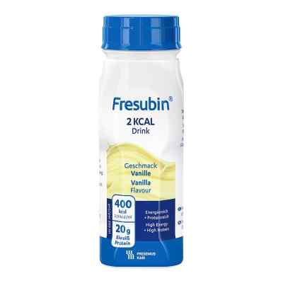 Fresubin 2 kcal Drink Vanille Trinkflasche  bei bioapotheke.de bestellen