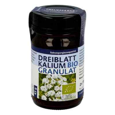 Dreiblatt Kalium Granulat  bei bioapotheke.de bestellen