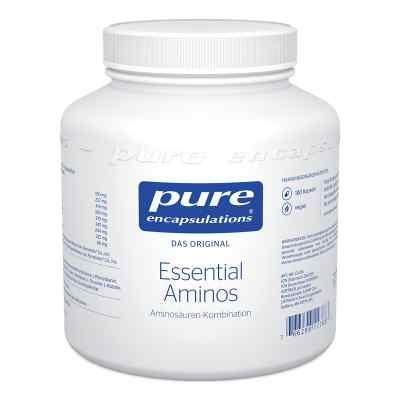 Pure Encapsulations Essential Aminos Kapseln  bei bioapotheke.de bestellen