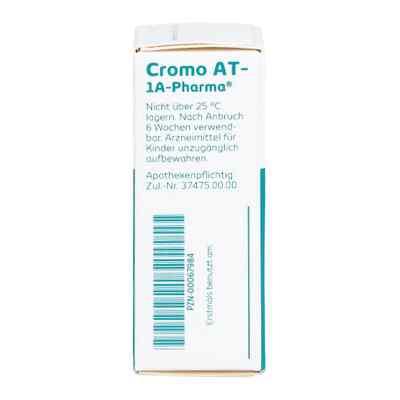 Cromo AT-1A Pharma  bei apo-discounter.de bestellen