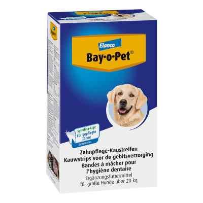 Bay O Pet Zahnpfl.kaustreif.f.gr.hunde bei apo-discounter.de bestellen