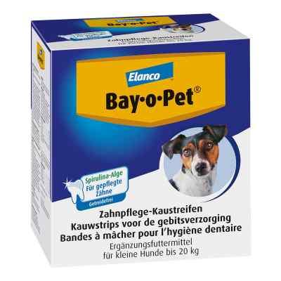 Bay O Pet Zahnpfl.kaustreif.f.kl.hunde  bei bioapotheke.de bestellen