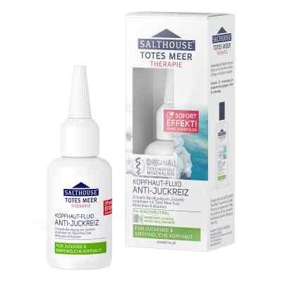Salthouse Therapie Kopfhaut Fluid  bei bioapotheke.de bestellen