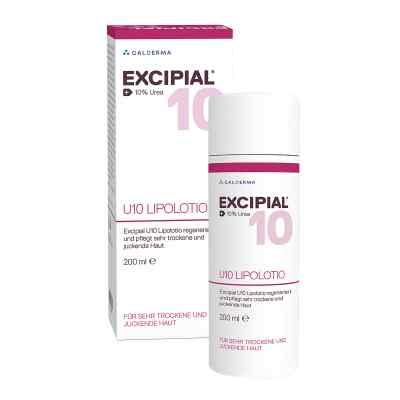 Excipial U 10 Lipolotio  bei bioapotheke.de bestellen