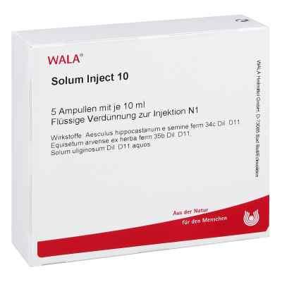 Solum Inject 10 Ampullen  bei apo-discounter.de bestellen