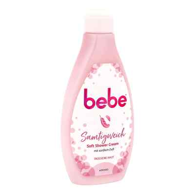 Bebe Young Care Soft Shower Cream für trock.Haut  bei bioapotheke.de bestellen