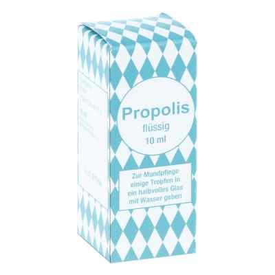 Propolis Flüssig Tropfen  bei apo-discounter.de bestellen