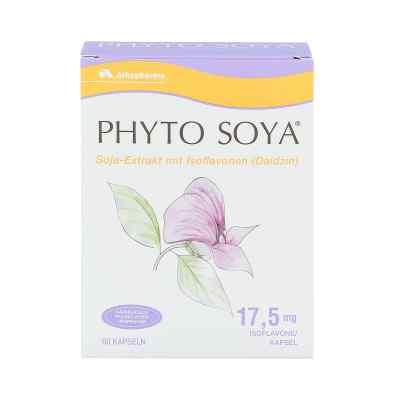 Phyto Soya Kapseln  bei apo-discounter.de bestellen