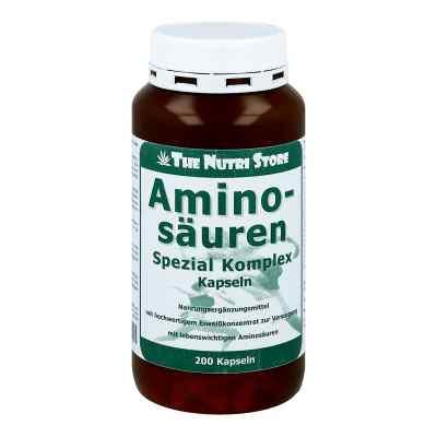 Aminosäure Spezial Komplex Kapseln  bei apo-discounter.de bestellen