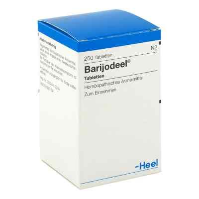 Barijodeel Tabletten  bei bioapotheke.de bestellen