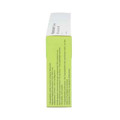 Magnesiocard 7,5 mmol Brausetabletten  bei apo-discounter.de bestellen