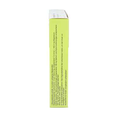 Magnesiocard 7,5 mmol Brausetabletten  bei bioapotheke.de bestellen
