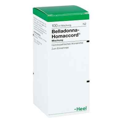 Belladonna Homaccord Tropfen  bei apo-discounter.de bestellen