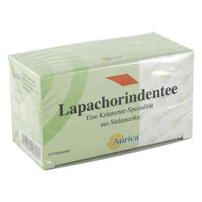 Lapachorindentee Filterbeutel  bei apo-discounter.de bestellen
