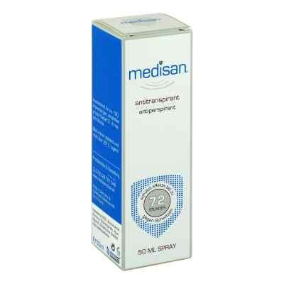 Medisan Plus Antitranspirant Deo Spray  bei apo-discounter.de bestellen